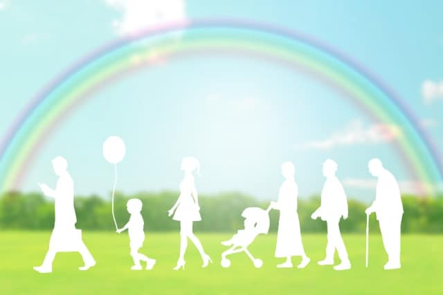 人生100年時代構想のウソ&本当②~健康寿命が100歳でない真実~